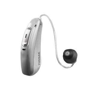 Phonak Audeo M Hearing Aids